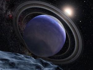 Hubble Exoplanet