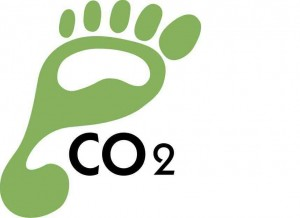 JR Green Carbon Footprint