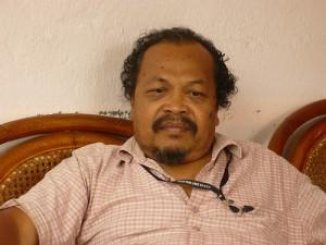 Prof Shaharir