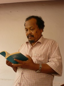 Prof Shaharir Mohamad Zain